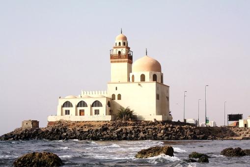 Al Jazeera Mosque
